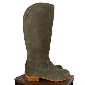 Splendid Oakville Fine Suede Leather Boots